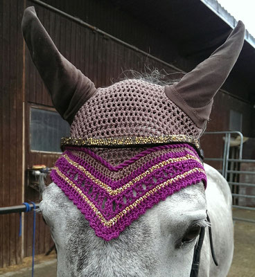 Purple - vorrätig