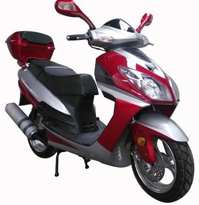עדכון מעודכן EAGLE 150cc - Radio and USB connection - Scooters ATVs UTVs GoKart OR-41