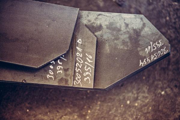 Brennteile zuschnitt cnc Fertigung Lohnzuschnitt Lohnfertigung