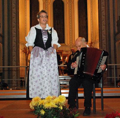 Sandra Bühler (Begl. Peter Achermann)