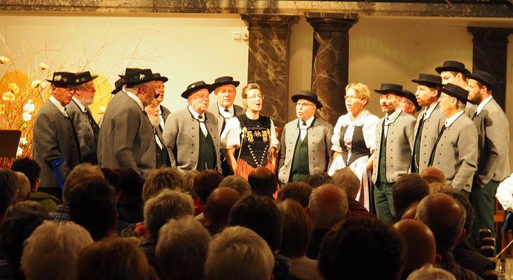 Jodelklub Glärnisch Glarus (JKG)