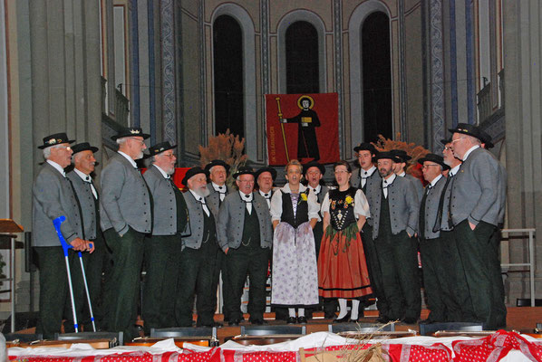 Jodelklub Glärnisch Glarus