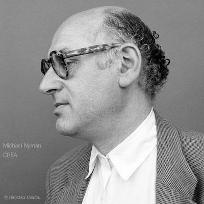 マイケル・ナイマン