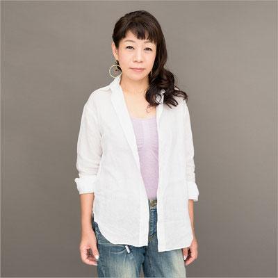 株式会社テンナイン・コミニュケーション 代表取締役 工藤浩美様 2015年撮影