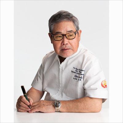 千代田区外神田の稲葉歯科医院 顧問 IPSG最高顧問 稲葉繁先生