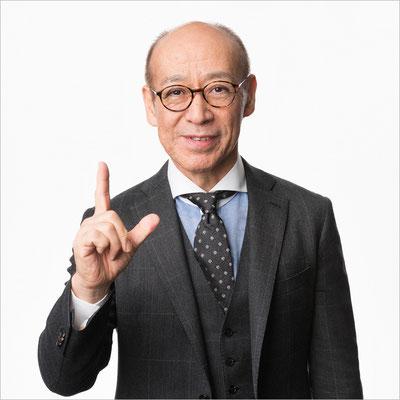株式会社 アサヒマーケティング 代表取締役 岩見信弘様