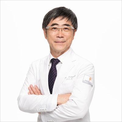 成城こばやし動物病院 院長 小林元郎先生