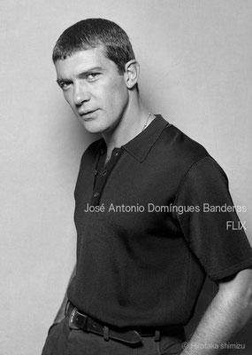 アントニオ・バンテラス