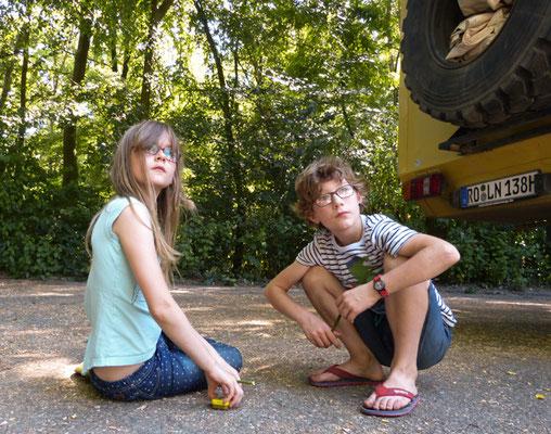 Emma und Emil