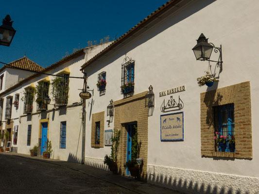 Córdoba, Judería