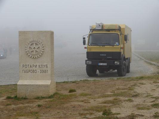 Shipka-Pass