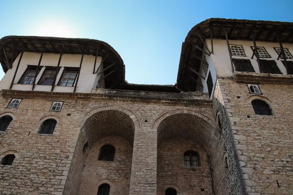 Zekati-Haus
