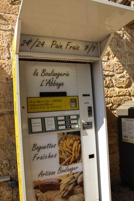 Baguetteautomat!