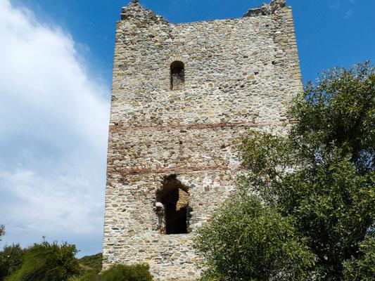 Byzantinischer Turm