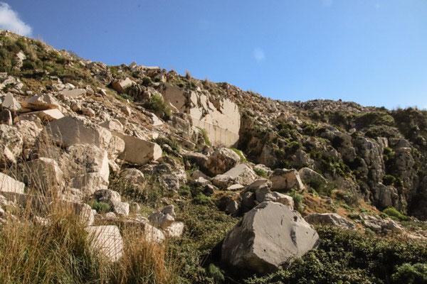 Riservata Monte Cofano