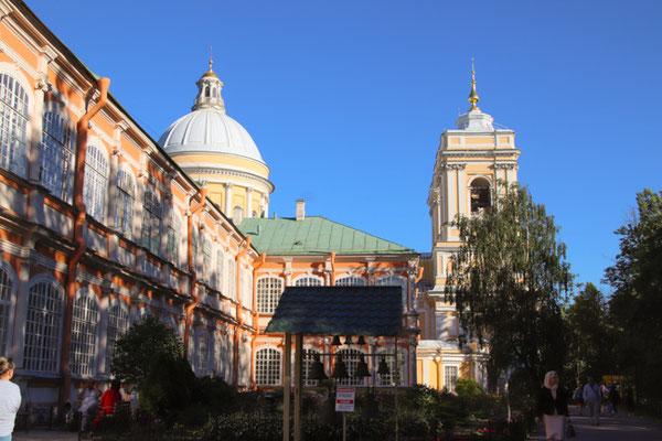 Alexander-Newskij-Kloster