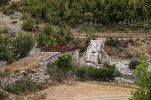 Brücke am Osum