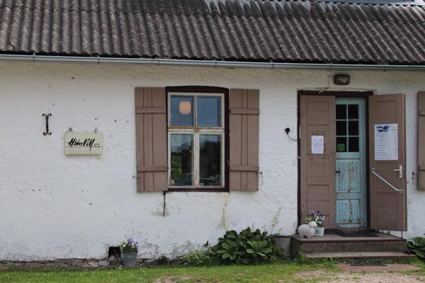 Wollfabrik