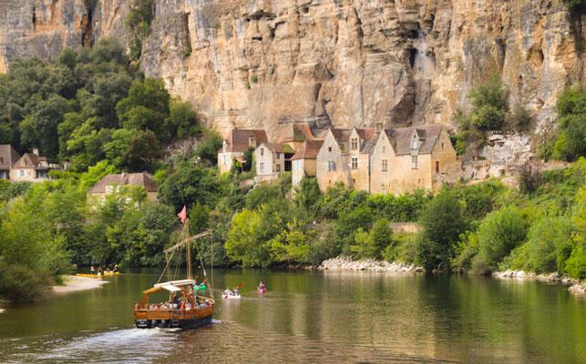 Roque-Gageac