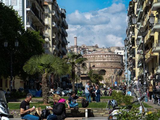 Thessaloniki, Rotonda