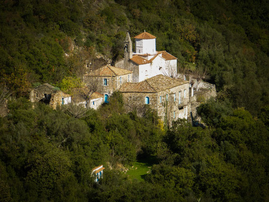 Kloster Sotiro