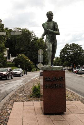 Turku, wer kennt ihn noch?