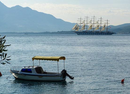 Bijella, Montenegro