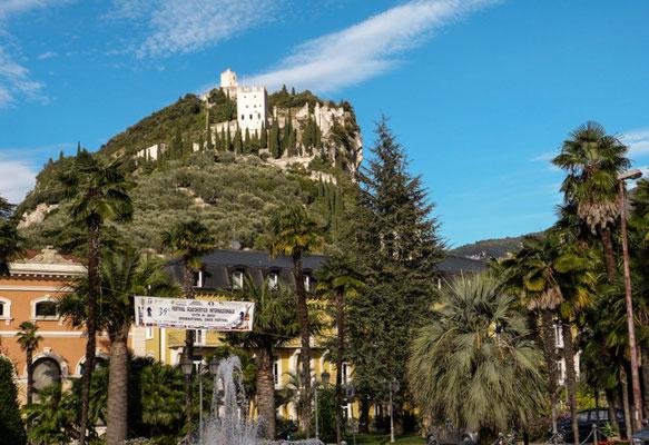 Burg von Arco