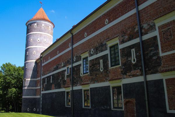 Schloss Panumane