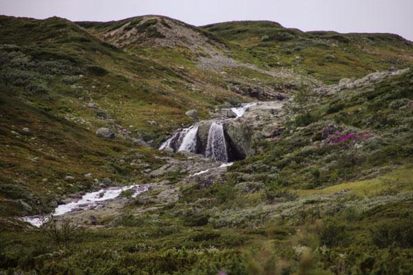 Jotunheimenweg