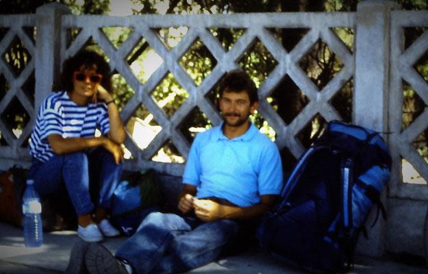 Türkei 1988