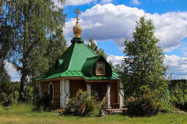 Kloster Interposelok