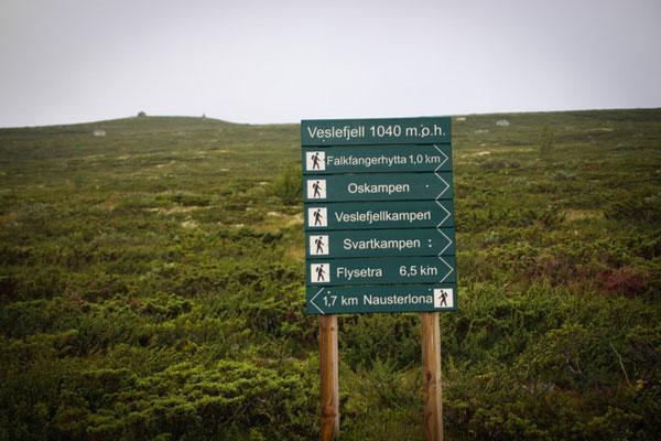 Jotunheimweg