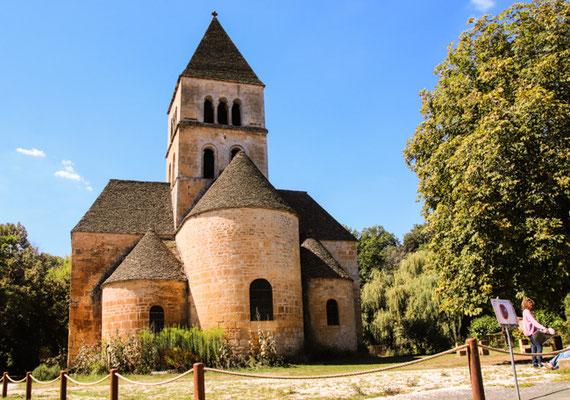 St. Léon de  Vézère