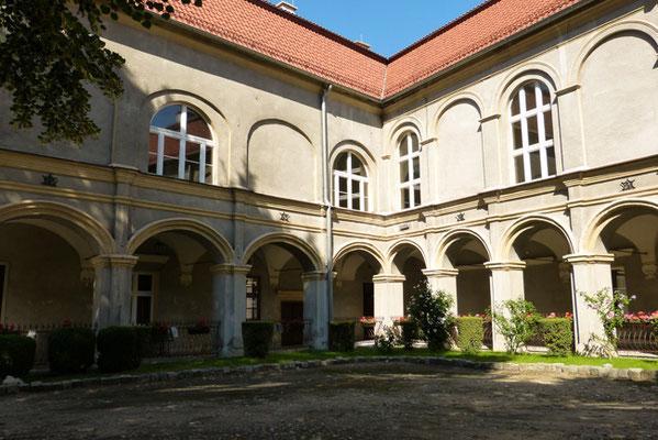 Krappitz, Berufsschule