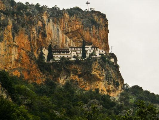 Kloster Elonis