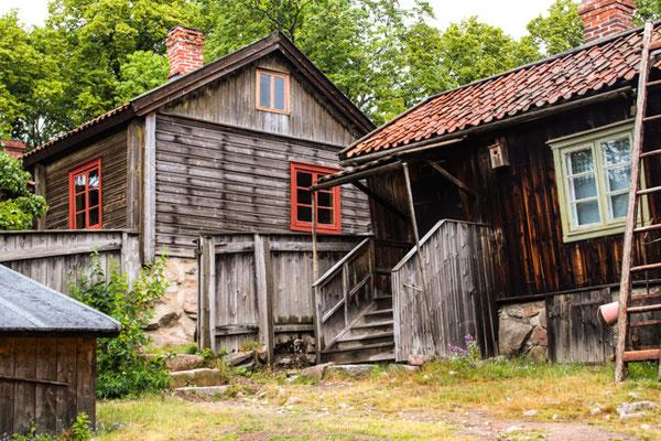 Turku, Freilichtmuseum