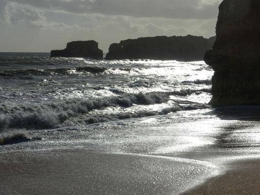 Praia de Coelha