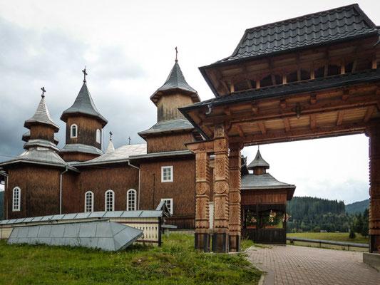 Holzkirche