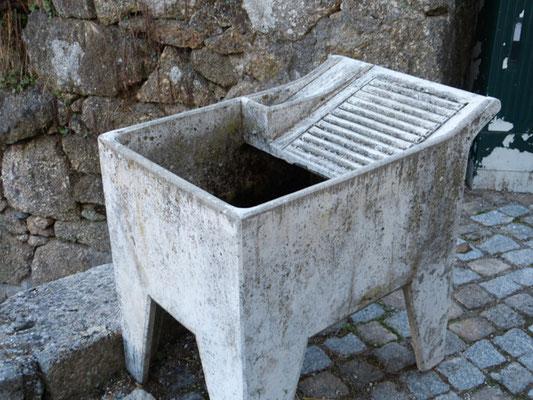 Belmonte, ich bin froh, dass es nun so wunderbare Waschsalons gibt!