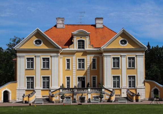 Schloss Palmse