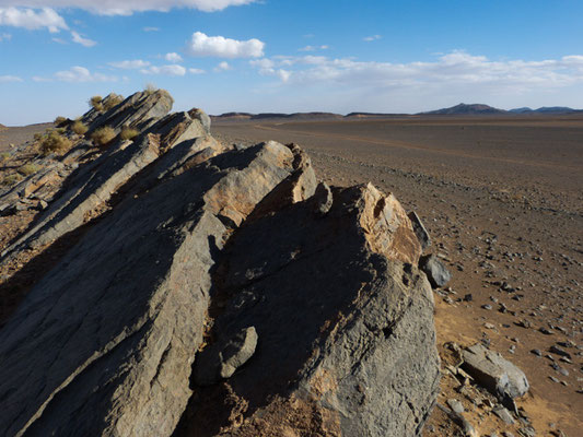 Krater Lamdouar