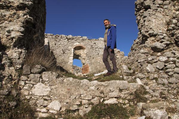 Castello von Roccamandolfi