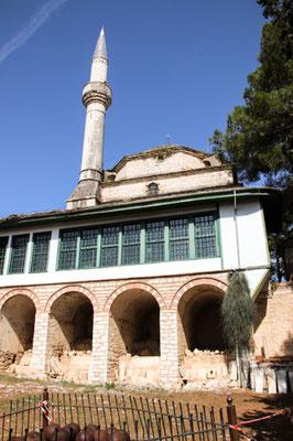 Ioannina, Aslan Pascha Moschee