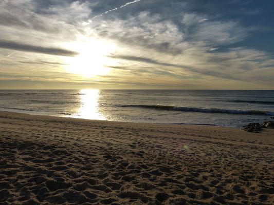 Strand von Canidelo