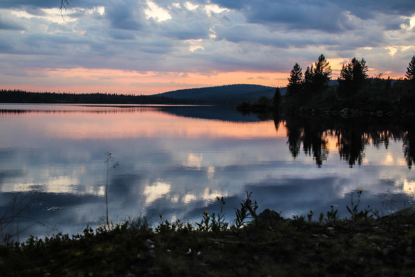 Harundsjön
