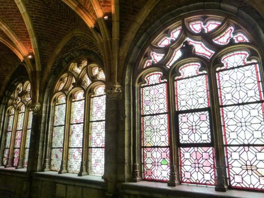 Liège, Kathedrale
