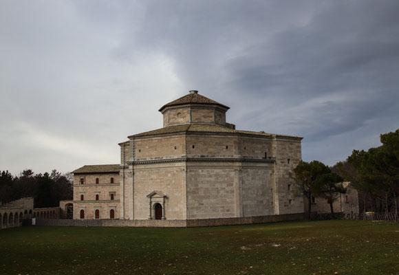 Santuario Macereto