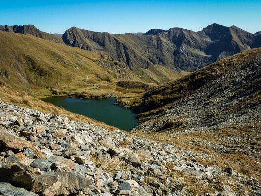 Fagarascher Berge