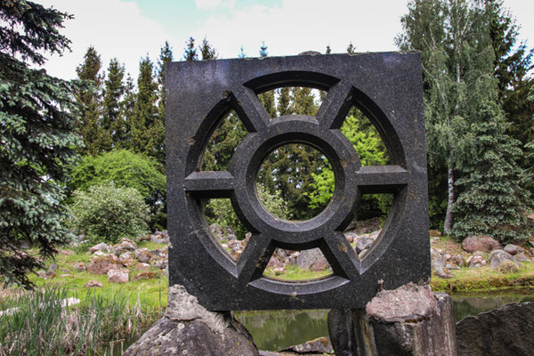 Orvydas Garten